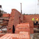 Nashi steny prochny i vysoki