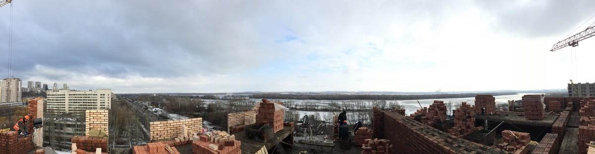 Foto 1 Panoramnyy vid s 11 yetazha 1 sekcii