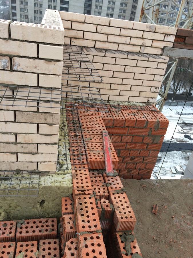 Foto 3 Prodolzhaem uteplyat nash dom