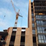Стремительные темпы нашего строительства
