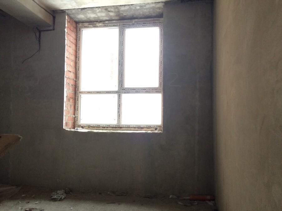Foto 4 Mezhduyetazhnoe osteklenie podezda 1 sekcii