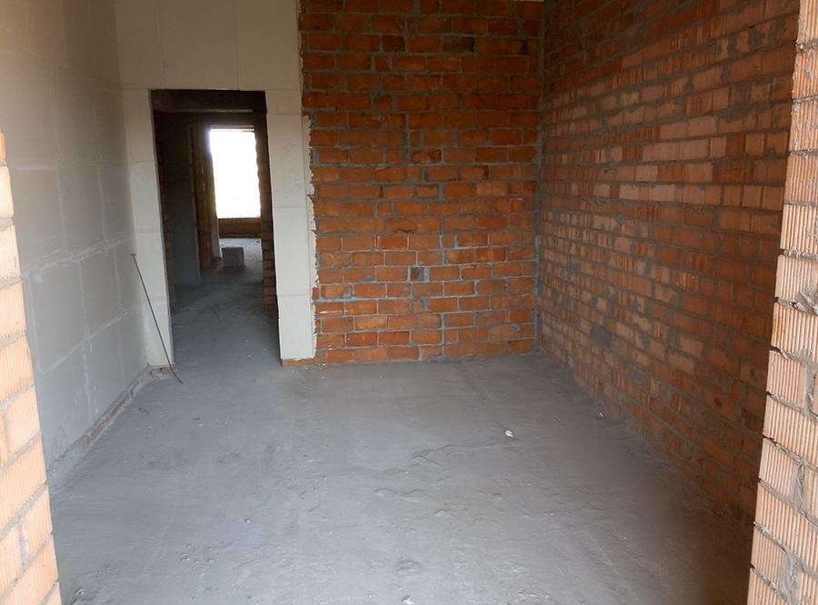 Кухня в квартире 55,1 м2