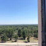 Вид на ул. Набережная Победы,1 секция,9 этаж