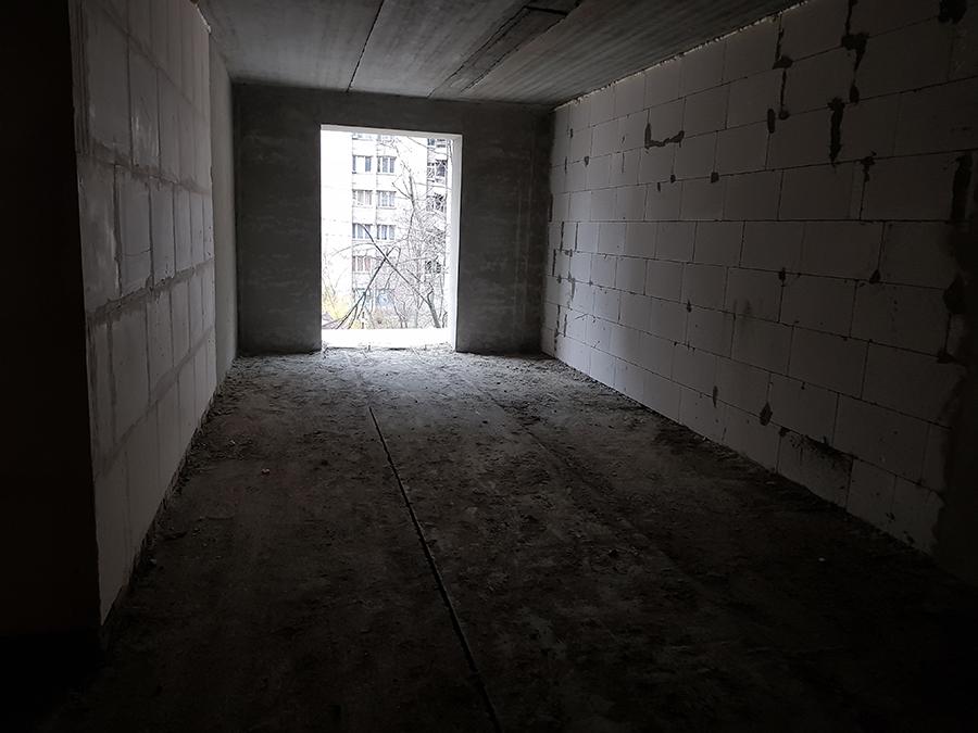 Комната в квартире 57,7 м2