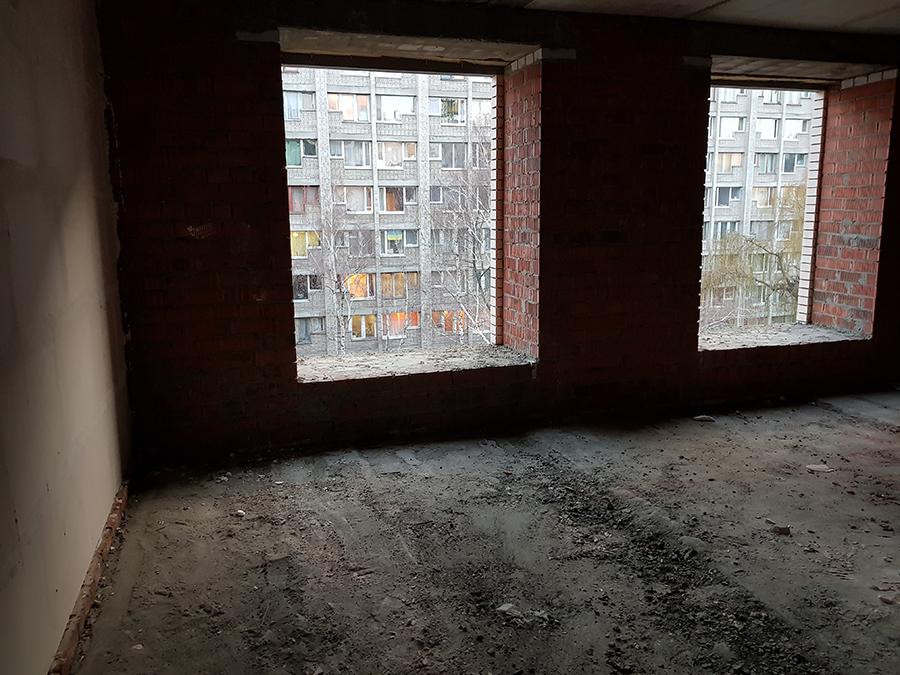 Комната в квартире 59 м2
