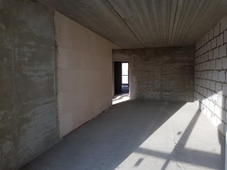 Комната в квартире 56,5 м2