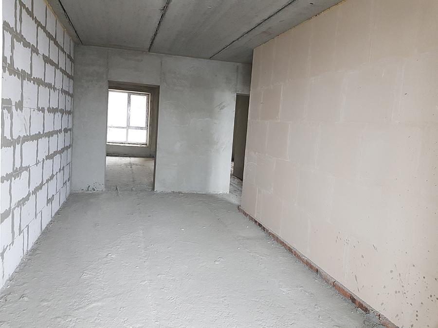 Одна из комнат (секция №8)
