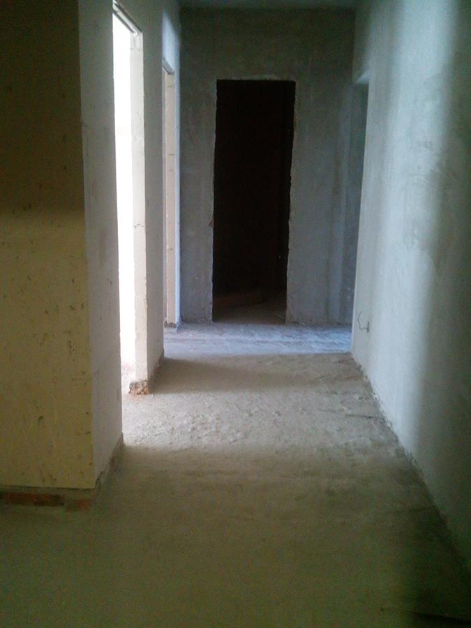 Вход в квартиру