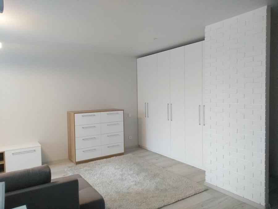 квартира, з ремонтом який виконаний, нашим пост продажним відділом